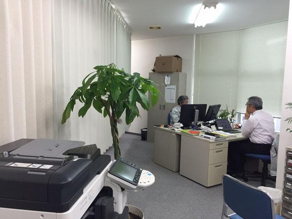 新大阪営業所
