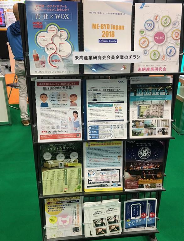 ME-BYO産業研究会